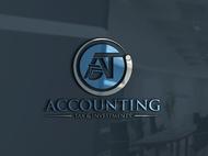 ATI Logo - Entry #143