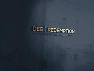 Debt Redemption Logo - Entry #50