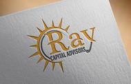 Ray Capital Advisors Logo - Entry #549