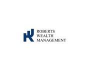Roberts Wealth Management Logo - Entry #266