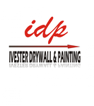 IVESTER DRYWALL & PAINTING, INC. Logo - Entry #5
