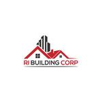 RI Building Corp Logo - Entry #35