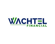 Wachtel Financial Logo - Entry #118