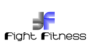 Fight Fitness Logo - Entry #139