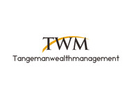 Tangemanwealthmanagement.com Logo - Entry #115