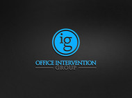 Office Intervention Group or OIG Logo - Entry #70