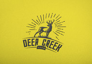 Deer Creek Farm Logo - Entry #182