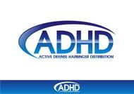 ADHD Logo - Entry #18