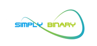 Simply Binary Logo - Entry #27