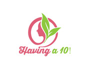 Having a 10! Logo - Entry #27