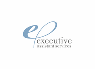 Executive Assistant Services Logo - Entry #127