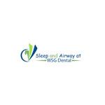Sleep and Airway at WSG Dental Logo - Entry #175