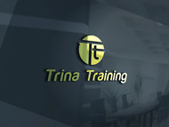 Trina Training Logo - Entry #269