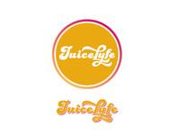 JuiceLyfe Logo - Entry #314