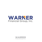 Warner Financial Group, Inc. Logo - Entry #76