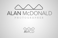 Alan McDonald - Photographer Logo - Entry #58