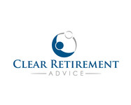 Clear Retirement Advice Logo - Entry #148