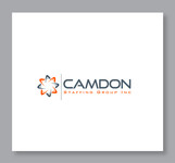 Camdon Staffing Group Inc Logo - Entry #82
