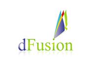 dFusion Logo - Entry #227