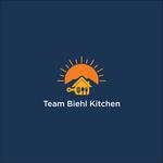 Team Biehl Kitchen Logo - Entry #68