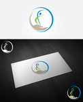 a universal logo for 4 companies in a medical office. - Entry #63