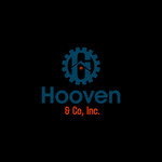 Hooven & Co, Inc. Logo - Entry #2