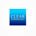 Clear Retirement Advice Logo - Entry #218