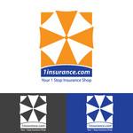 1insurance.com Logo - Entry #66