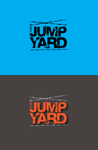 The Jump Yard Logo - Entry #81