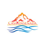 Casa Ensenada Logo - Entry #143