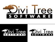 Divi Tree Software Logo - Entry #26