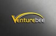 venturebee Logo - Entry #11