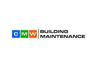 CMW Building Maintenance Logo - Entry #510