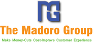 The Madoro Group Logo - Entry #122