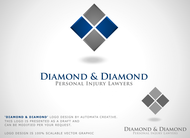 Law Firm Logo - Entry #91