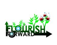Flourish Forward Logo - Entry #37