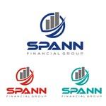 Spann Financial Group Logo - Entry #538