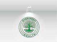 Evergreen Wealth Logo - Entry #46