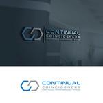 Continual Coincidences Logo - Entry #155