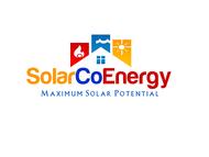 SolarCo Energy Logo - Entry #42