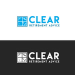 Clear Retirement Advice Logo - Entry #323