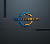 Tier 1 Products Logo - Entry #218