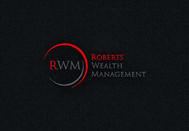 Roberts Wealth Management Logo - Entry #419