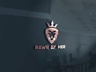 Rawr by Her Logo - Entry #159