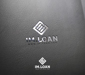 im.loan Logo - Entry #519