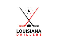 Louisiana Drillers Logo - Entry #42