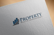 Property Wealth Management Logo - Entry #84