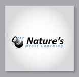 Nature's Beast Coaching Logo - Entry #16