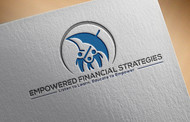 Empowered Financial Strategies Logo - Entry #315