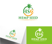 Hemp Seed Connection (HSC) Logo - Entry #54